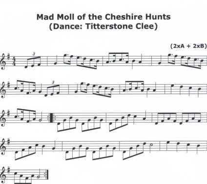 titterstone clee mad moll