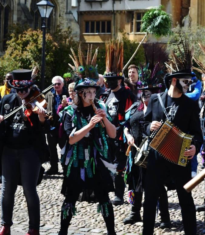Armaleggan Band
