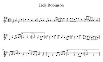 Jack Robinson
