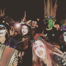 Halloween Band